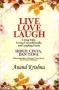 Live Love Laugh - Hidup, Cinta dan Tawa