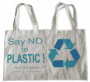 Tas Kain Say No To Plastic