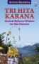 Tri Hita Karana: Ancient Balinese Wisdom for Neo Humans